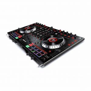 Numark NS6II 4-Channel DJ Controller
