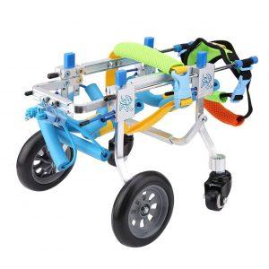 Pssopp Dog Wheelchair