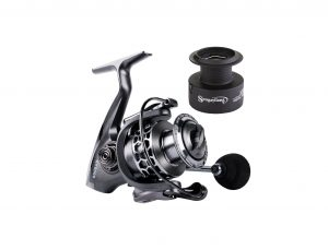 Sougayilang Fishing Reel 13 + 1 Lightweight Fishing Reel