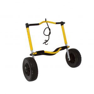 Suspenz Airless END Kayak Cart