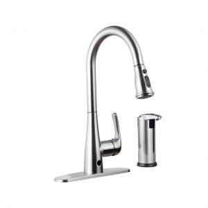 Templeton Kitchen Faucet