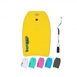 WOOWAVE bodyboard for kids, teens, and adults