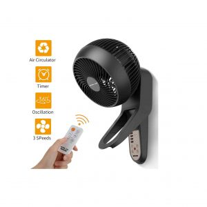 Whole Room Air Circulator Fan