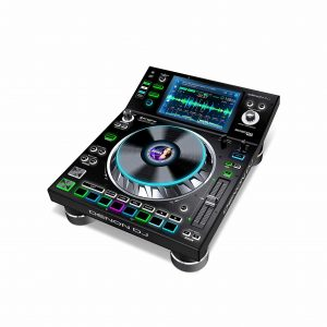Denon DJ SC5000 Prime Engine Media Player