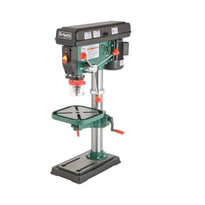 Grizzly Industrial G7943-14″ Drill Press