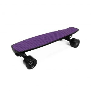 LOU SoFlow Compact Electric Skateboard