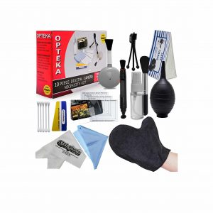Opteka Professional Cleaning Set Kit