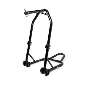 Venom Motorcycle Front Wheel Stand