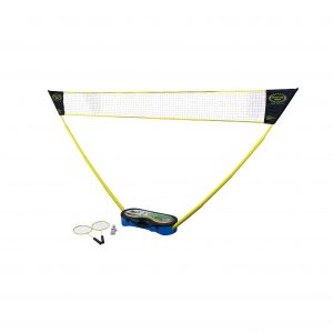 Water Sports Complete Badminton Net Set