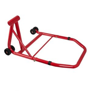 A-PRO Rear Bike Stand, Red