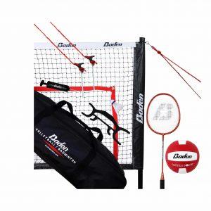 Baden-Badminton-Combo-Set