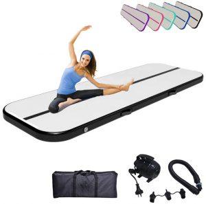 DOBESTS Air Track Gymnastics Mat