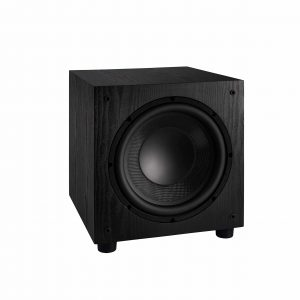 Elac SUB 120W 10 Inches Powered Subwoofer
