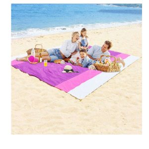 Freeasy Beach Blanket Sandfree