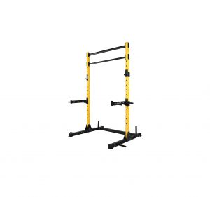 HulkFit power rack squat stand