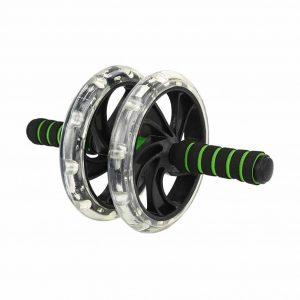 Jungle Sport &Trade AB Roller Wheels