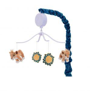 Lambs & Ivy Disney Baby Crib Mobile