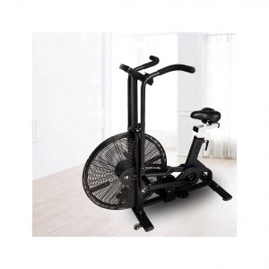 Shhjjyp Air Assault Exercise Bike Cardio Fitness Machine