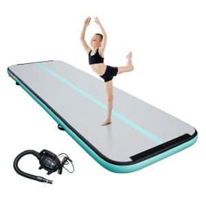 CANWAY Air Tumble Gymnastics Mat