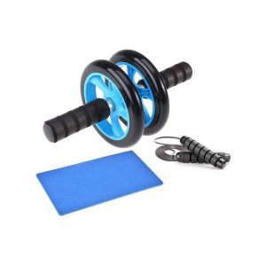 EPROSMIN AB Wheel Workout 3-In-1 Fitness Roller