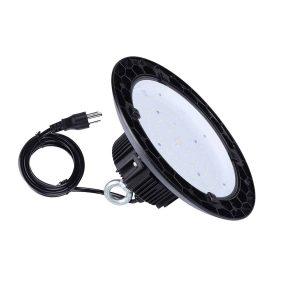 JOMITOP LED 100 watt UFO high bay light