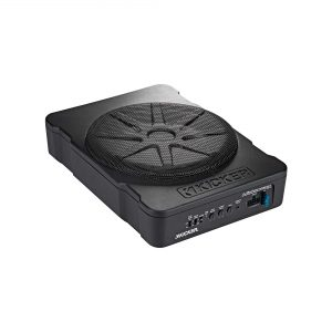 Kicker Compact 10 Inches Powered Subwoofer