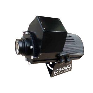 LOGOBO Professional 200W LED Intelligent Projector Light