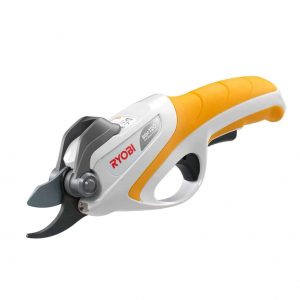 RYOBI-rechargeable-pruning-shears