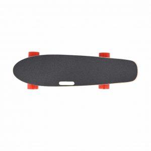Tkitte Electric Skateboard 4 Wheels Longboard Scooter