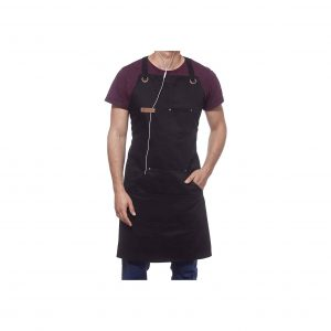 ARAWAK BRAVE Cooking Apron for Men and Women
