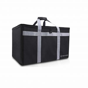 BELLEFORD Waterproof Food Delivery Bag