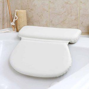 Epica 2X-Thick Luxury Bath Pillow