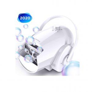 PEFECEVE Bubble Machine Automatic 2 Speed Levels