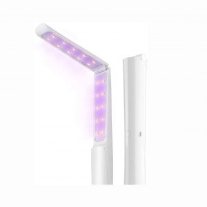 QiSa UV-C Light Portable UV Light Wand