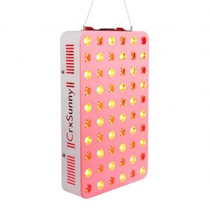 300W Red LED Light Therapy Lamp