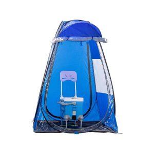 DalosDream Windproof Shower Tent