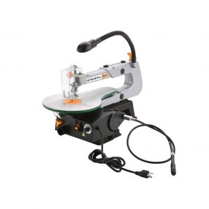 Grizzly Industrial 16 Inches Scroll Saw