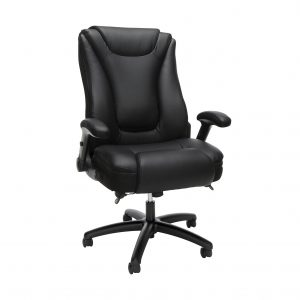 OFM Essentials Bonded Leather Office Chair