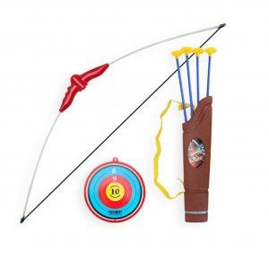 PeleusTech® Children Bow and Arrow Set