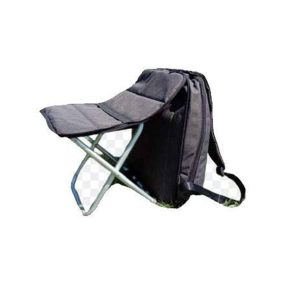 Sitandcarry Backpack with chair – USA patented