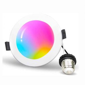 Smart 15W Recessed 6 Inches Ceiling Light