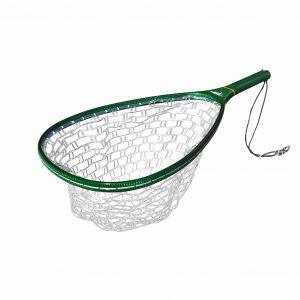 Wetfly Titanium Carbon Fiber Fishing Net
