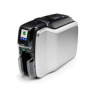 Zebra ZC300 Color 300dpi ID card Printer