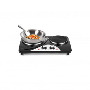 CUKOR Dual Electric Cooker