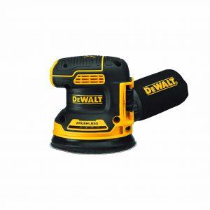DEWALT Portable 20 Volts Polisher and Sander