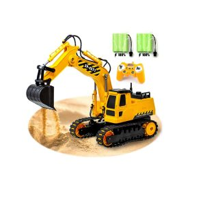 Gili RC Excavator Toy