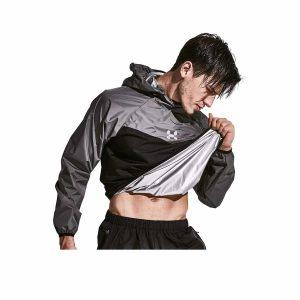 HOTSUIT Sauna Suit for Gym Workout