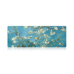 LIEBIRD – Van Gogh Almond Blossoms Mouse Pad