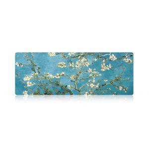 LIEBIRD – Van Gogh Almond Blossoms Mouse Pad
