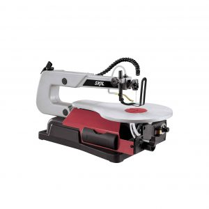 SKIL 16 Scroll Saw with LED Light